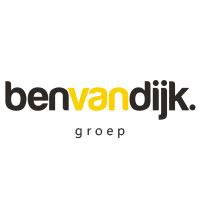 Logo benvandijk groep
