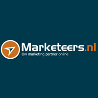 Logo Marketeers.nl