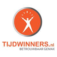 Logo Tijdwinners.nl