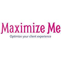 Logo Maximize Me - Optimize your client experience