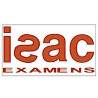 Isac Examens